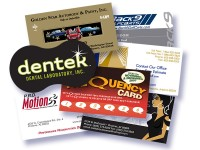 business cards for every business
